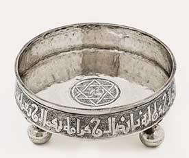 אמנות האסלאם
