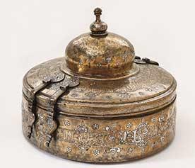 מוזיאון אמנות האסלאם